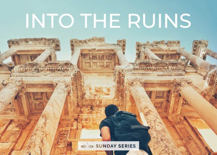 Into the Ruins, part 3