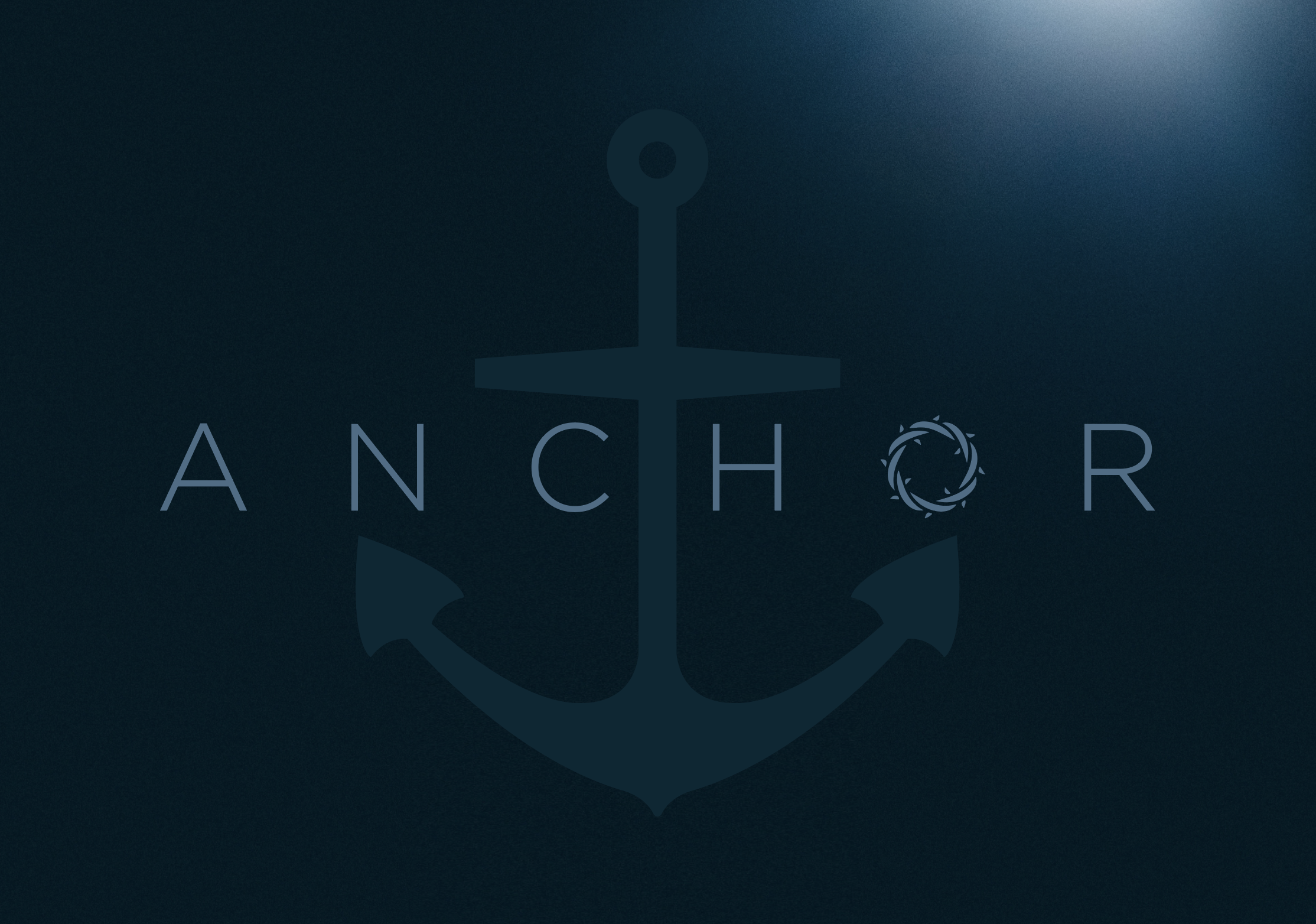 Anchor: Hope in Uncertainty