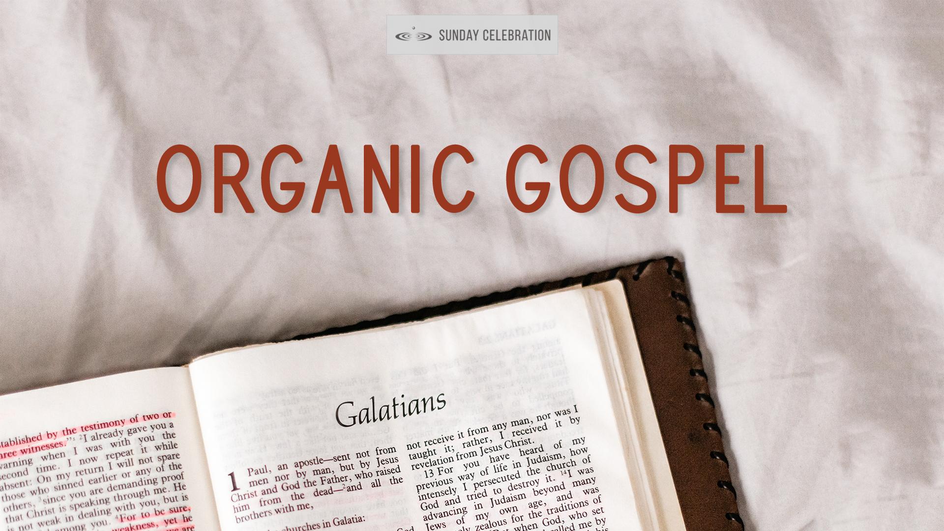 Part 2: Gospel Impact
