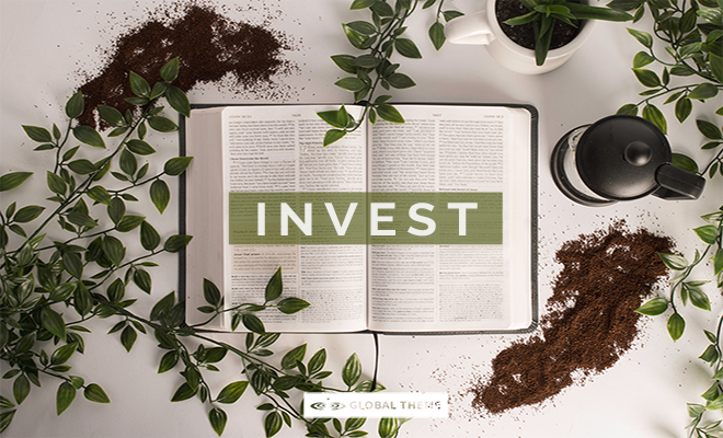 Theme Sunday: Invest